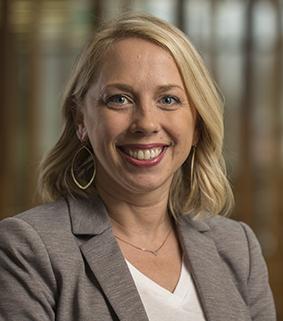 Julie Langenberg