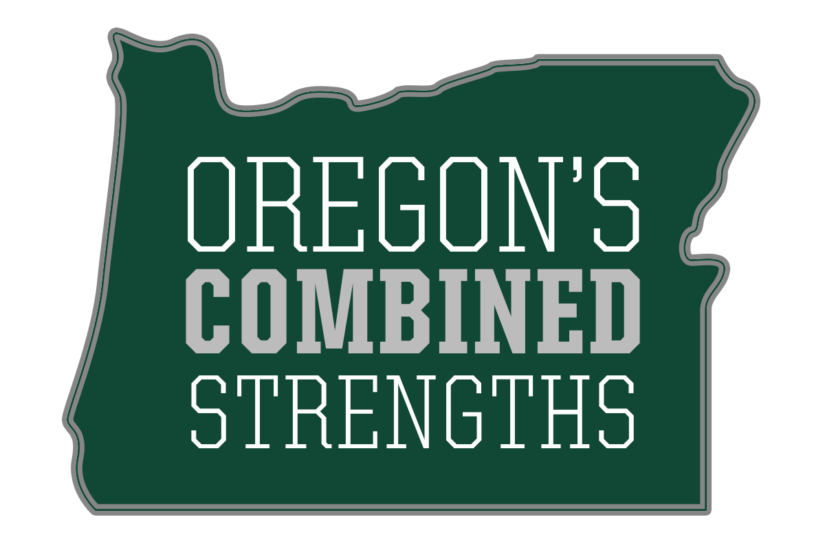 Oregon's Combined Strengths