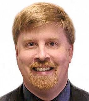 Eric Beckman