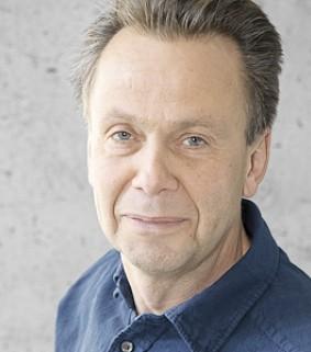 Ulrich Mayr
