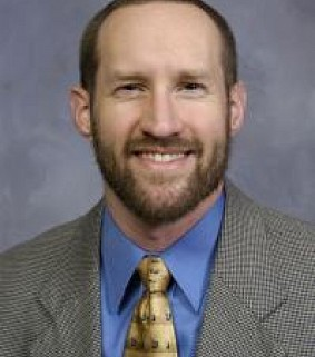 John Halliwill